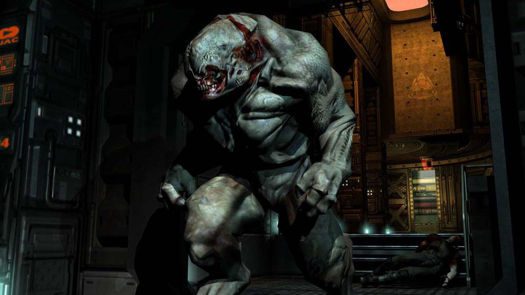 retro collection pc horror games doom 3