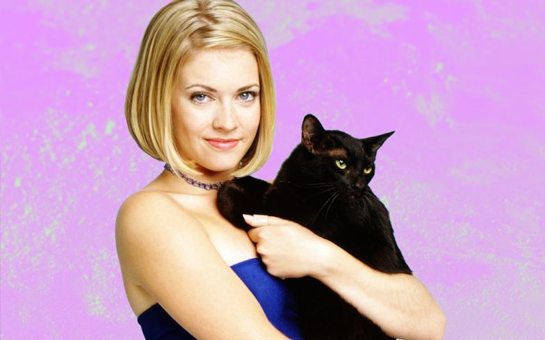 Apologise, Sabrina teenage witch
