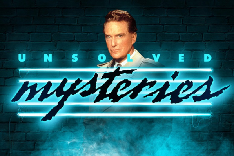 "Pluto TV Just Added a 24/7 Channel That Streams ""Unsolved Mysteries""  Nonstop - Bloody Disgusting"