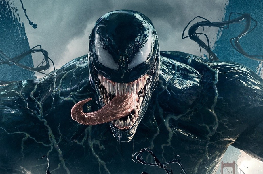Another New Venom Poster Arrives As Director Teases Potential