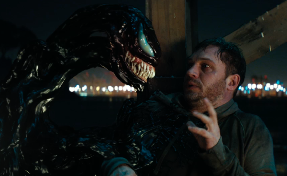 Venom' Invades the Box Office With $200M Worldwide Opening
