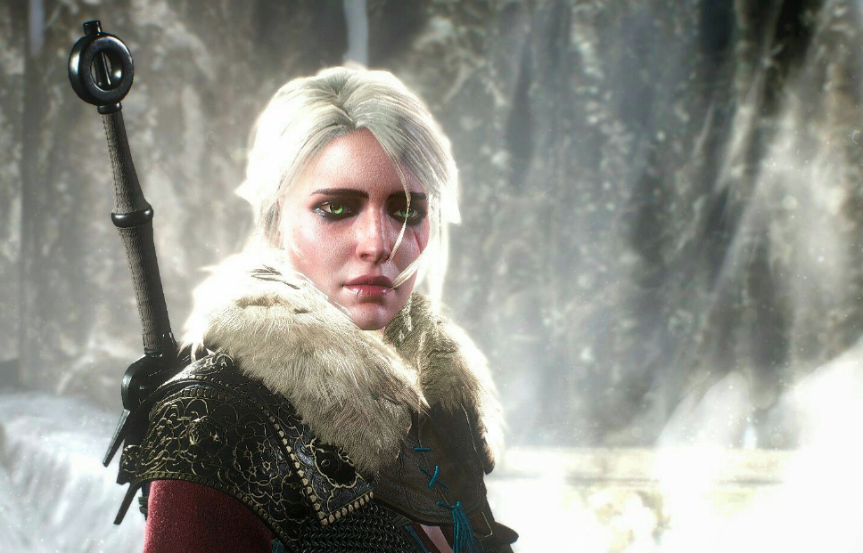 Netflix Casts Pivotal The Witcher Role Of Ciri Princess Of Cintra And Others Bloody Disgusting