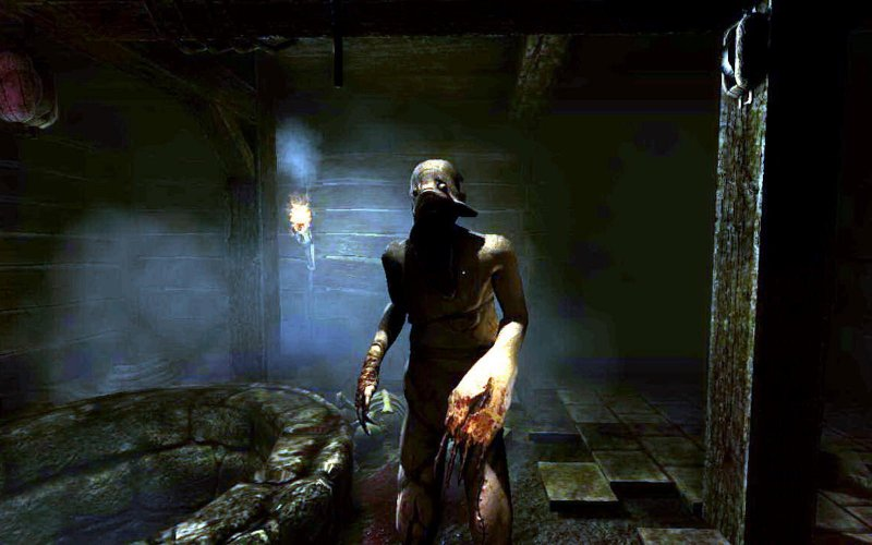How 'Amnesia: The Dark Descent' Is STILL The Greatest Lovecraftian ...