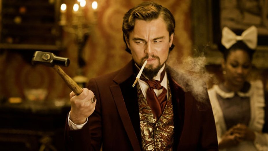 Scorsese And Dicaprio Producing H H Holmes Tv Series The Devil