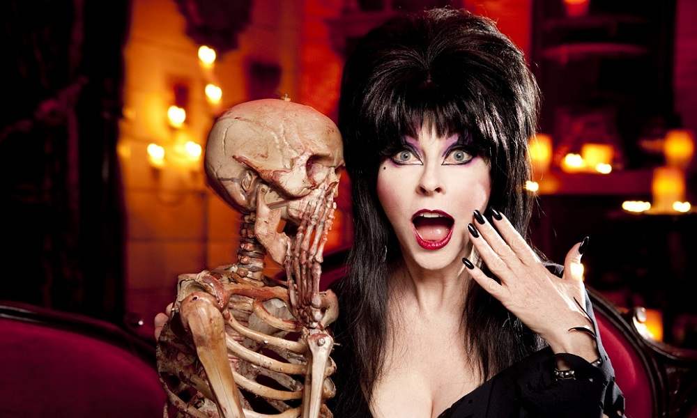 """Yours Cruelly, Elvira"""": Cassandra Peterson's Official Autobiography is Now  Available! - Bloody Disgusting"""