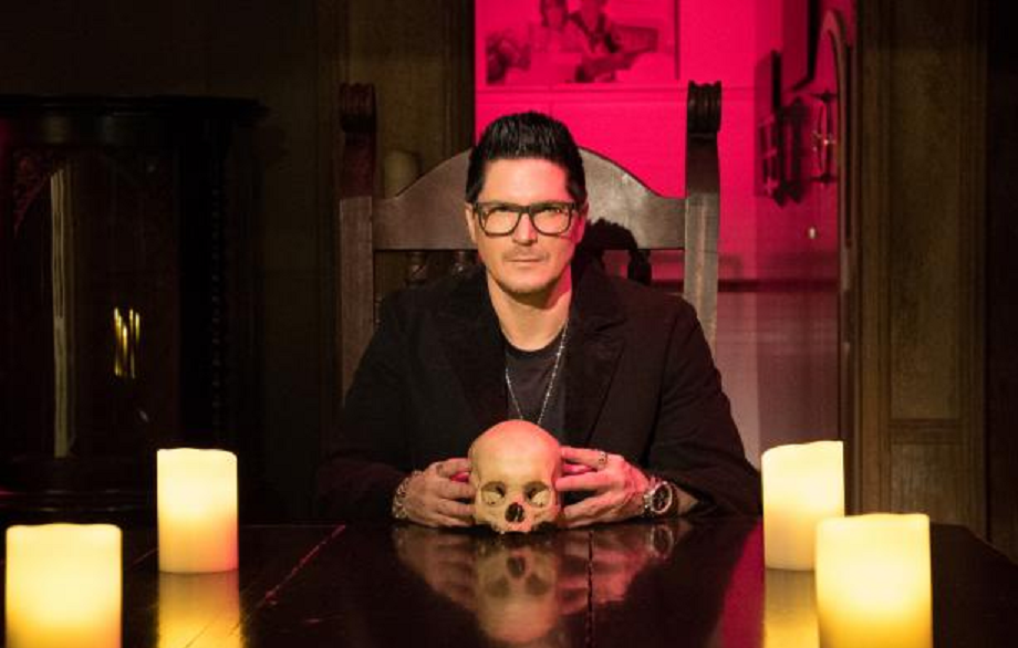 "Zak Bagans Has Purchased ""The Devil's Rocking Chair,"" Connected to the 'Conjuring 3' Storyline"