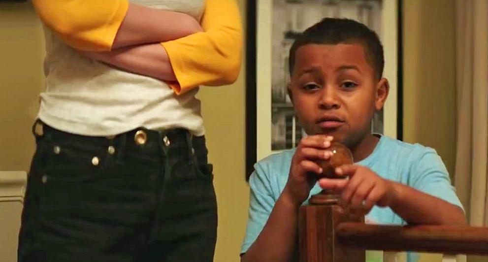 Halloween 2020 Little Boy Julin We All Agree That Child Actor Jibrail Nantambu Stole the Show in