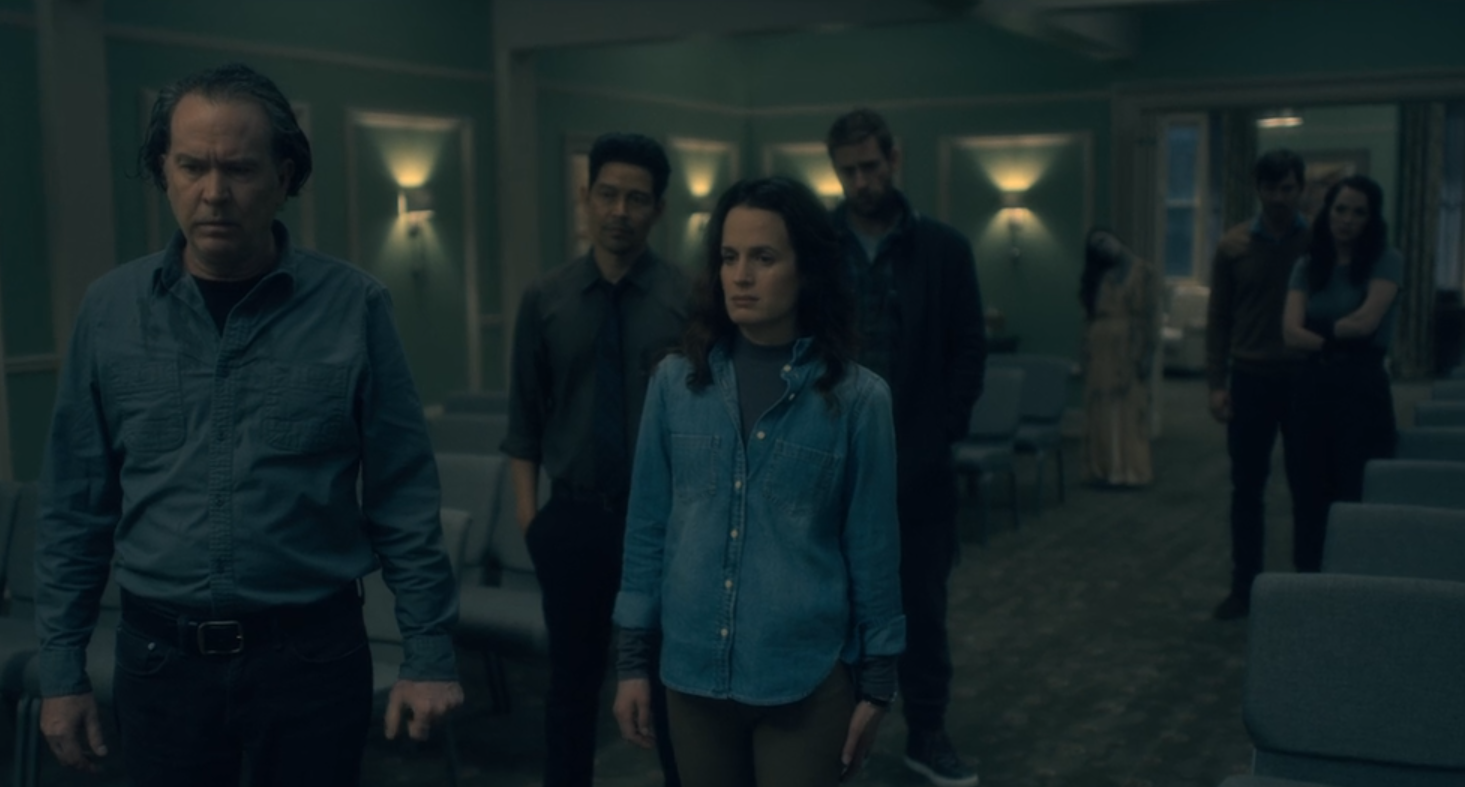 Image result for haunting of hill house episode 6
