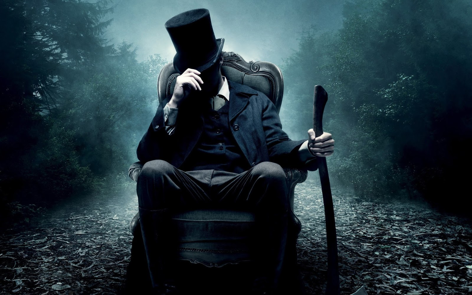 Nbc Developing Tv Series Set In The World Of Abraham Lincoln Vampire Hunter Bloody Disgusting