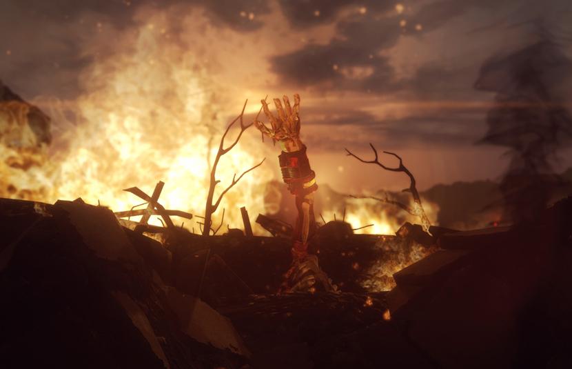 Fallout: New Vegas' Mod 'New California' Finally Emerges
