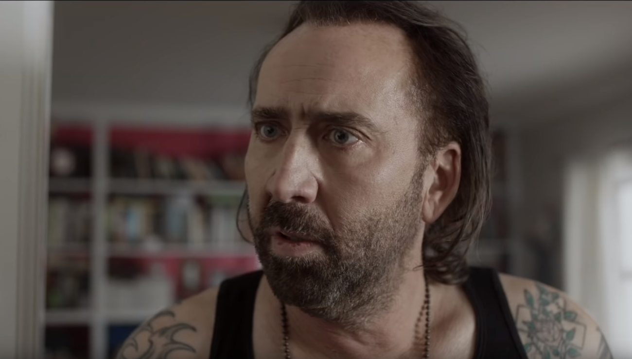 nicolas cage - photo #47