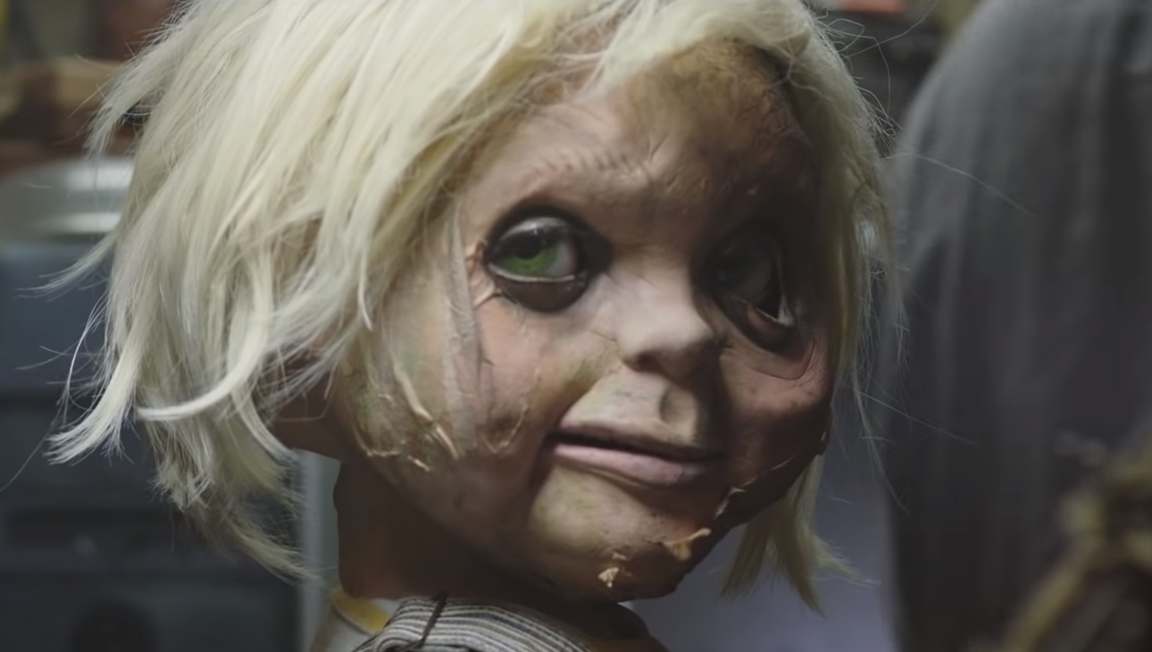 Video] The Practical Effects Masters at studioADI Have Created Their