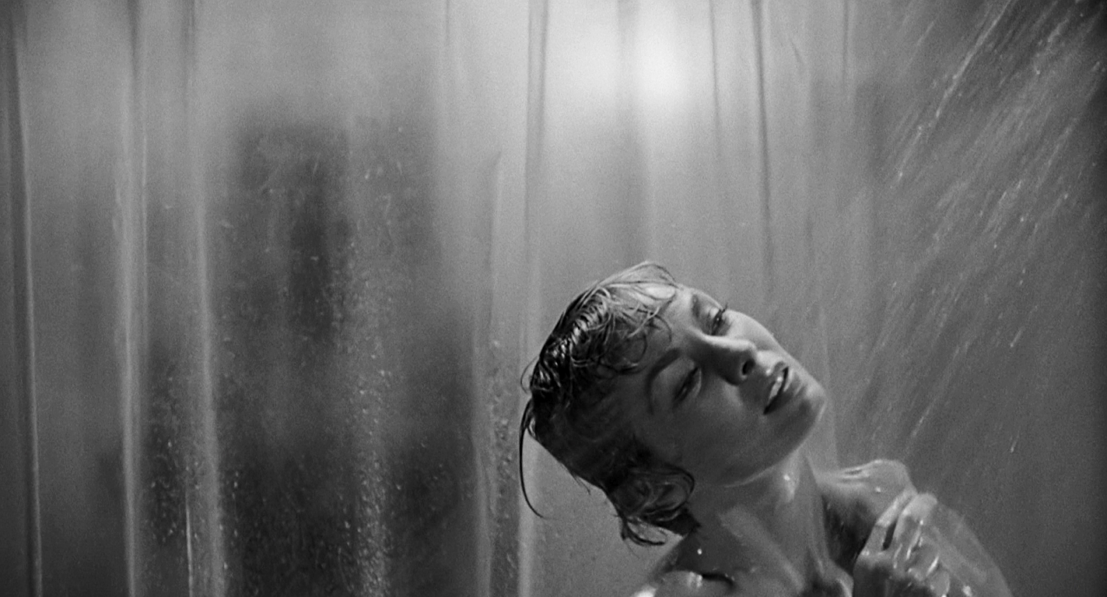 Image result for psycho shower