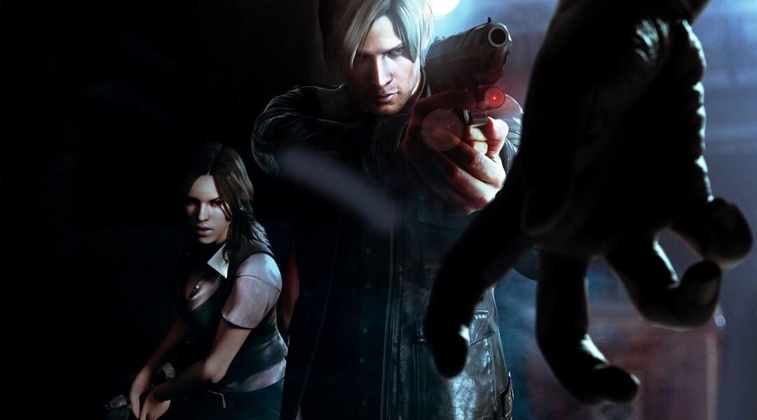 Retrospective The Best Part Of Resident Evil 6 Revisited