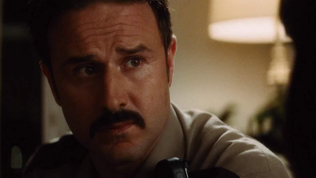David Arquette Talks Potential for 'Scream 5'