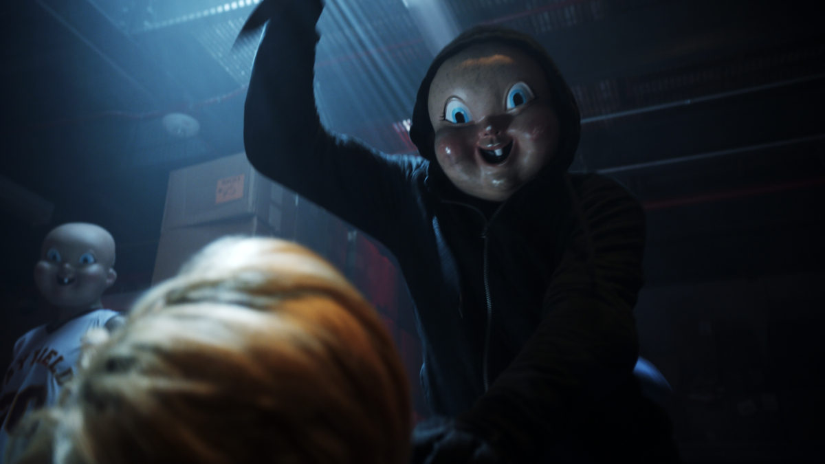 Happy Death Day' Director Christopher Landon Directing a New Horror