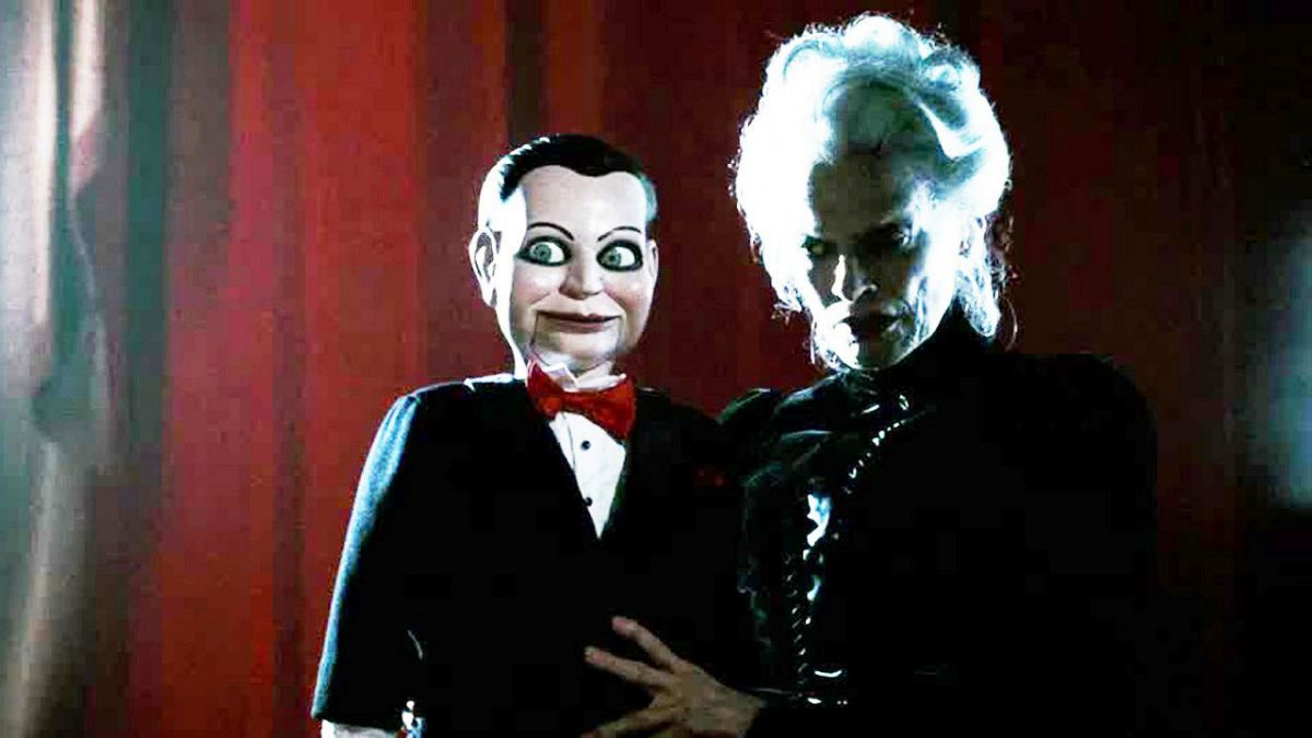 Horror Queers Discussing The Dangerous Dolls Of Dead Silence Bloody Disgusting