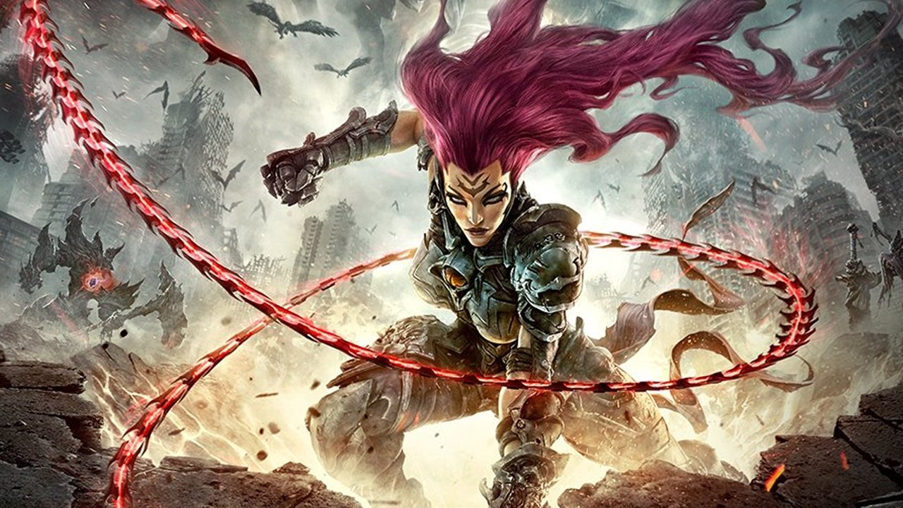 Review] 'Darksiders 3' is a Devilishly Good Adventure