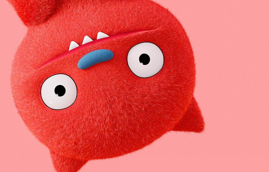 Trailer for 'UglyDolls' Feature Film is Coming This Week ...