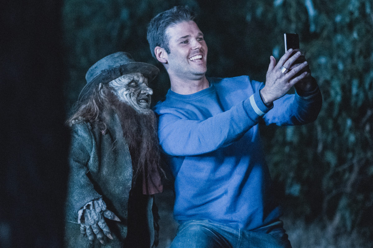 Interview Director Steven Kostanski Talks Getting The Franchise Back On Track With Leprechaun Returns Bloody Disgusting His best results are 4th place in stage national championships great britain. interview director steven kostanski