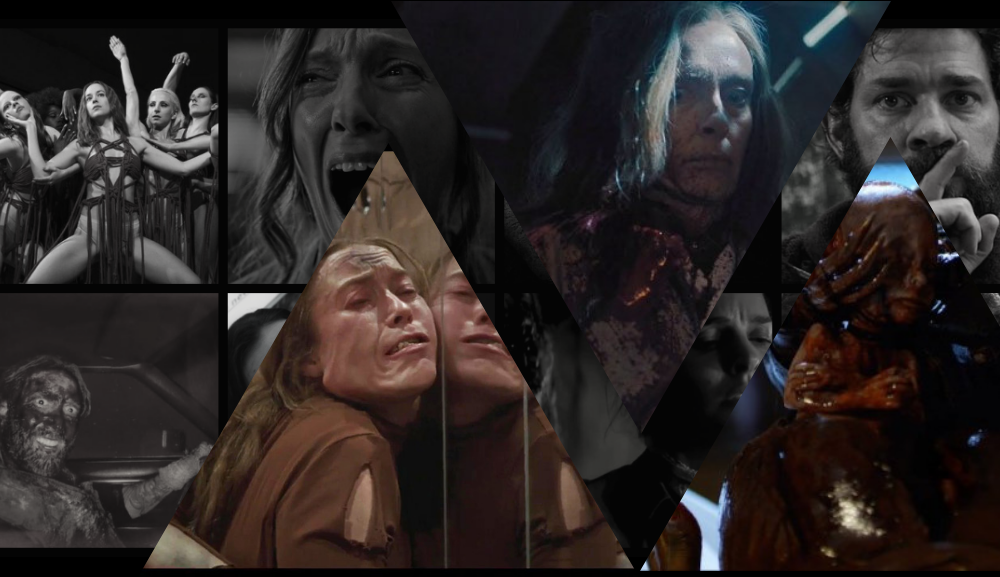 Horror's 10 Most Disturbing Moments of 2018! - Bloody Disgusting