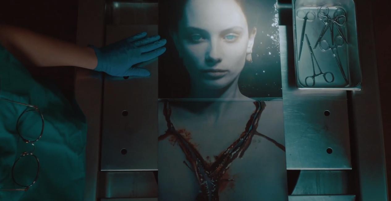 Trailer Mondo Releasing The Autopsy Of Jane Doe