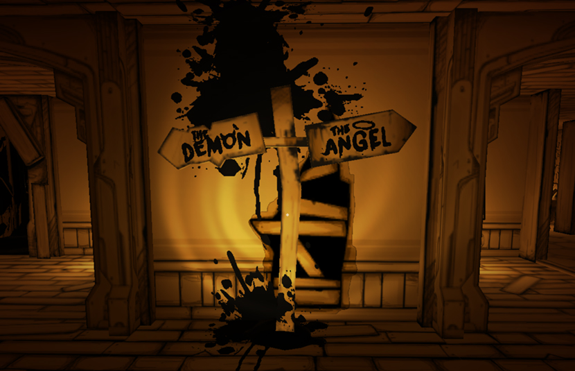 how to get bendy and the ink machine on android