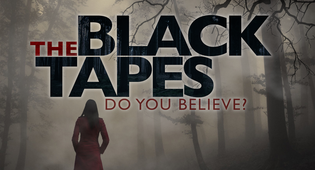 """NBC is Turning the Supernatural Podcast """"The Black Tapes"""" into a TV Series - Bloody Disgusting"""