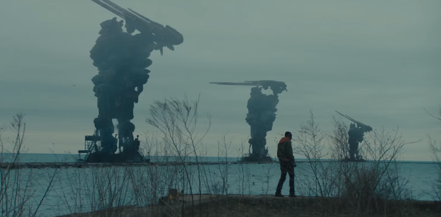 The Planet No Longer Belongs to Humans in Full Trailer for