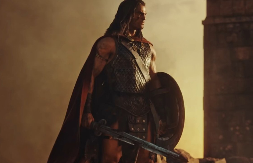 Conan The Barbarian Returns in Funcom's Real-Time Strategy