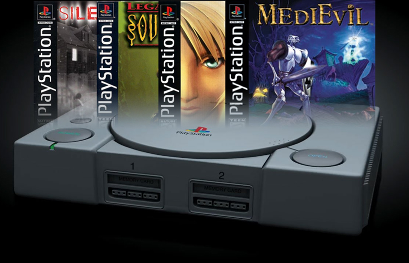 Sony PlayStation Classic Could've Had 'Silent Hill' or 'Parasite Eve