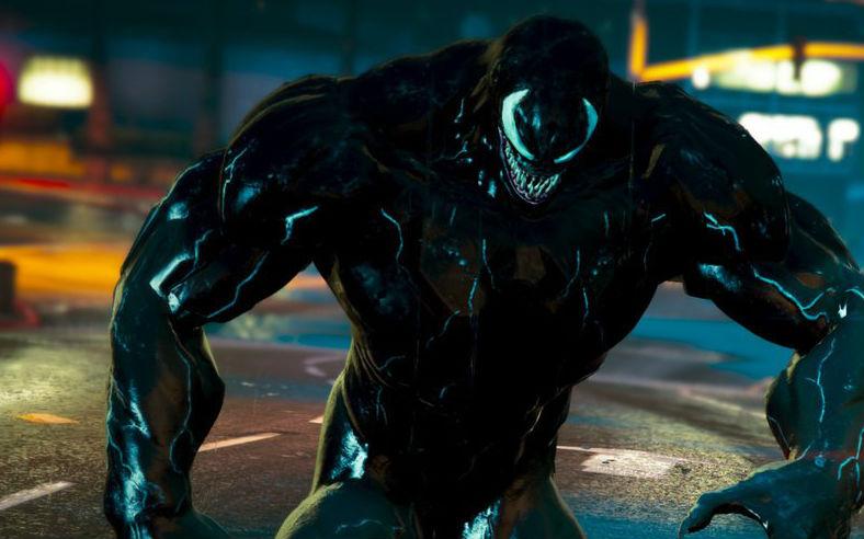Venom Unleashed On Los Santos in This 'GTA V' Mod - Bloody