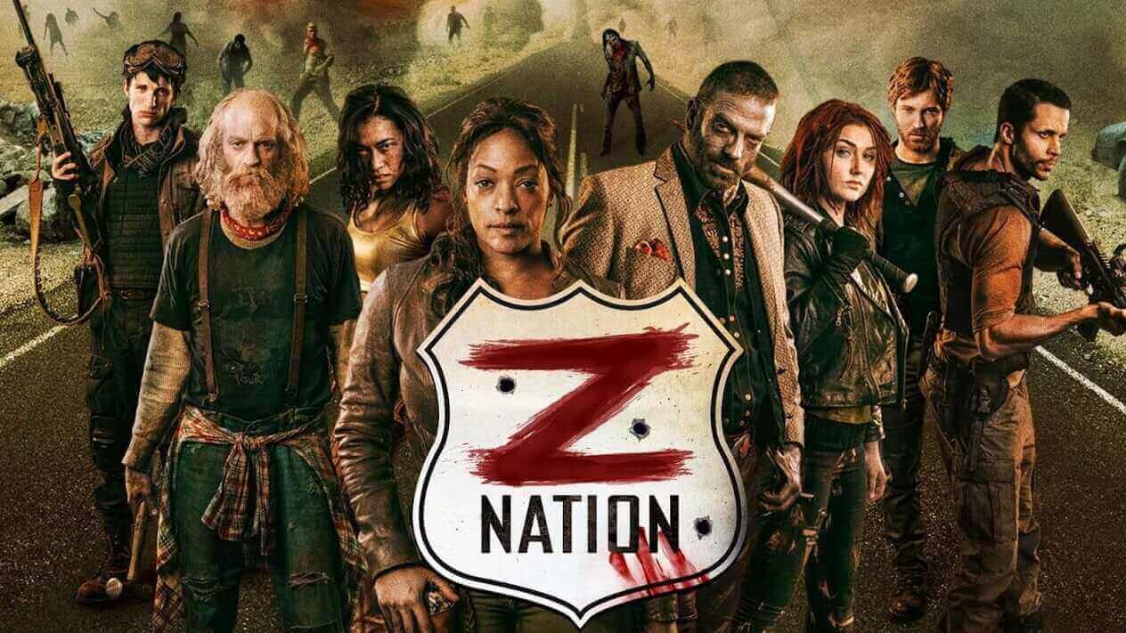 "Syfy Has Officially Pulled the Plug on ""Z Nation"" After Five Seasons -  Bloody Disgusting"