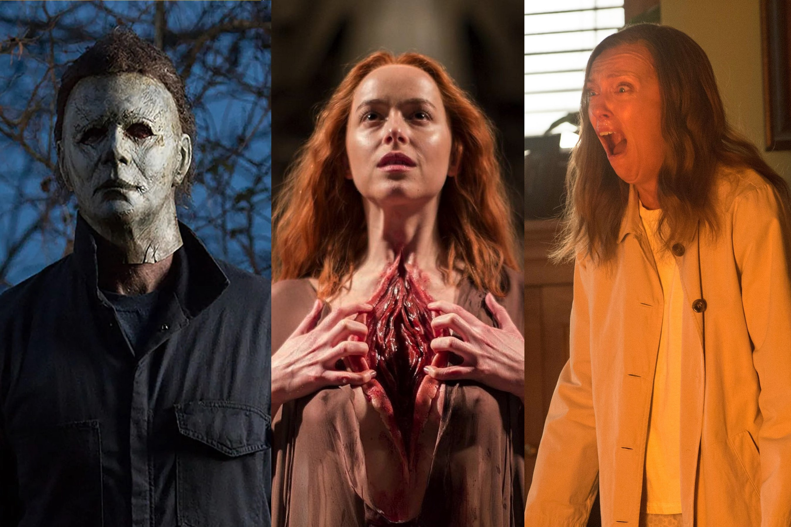 Bloody Disgusting Best Of 2019 Oscar Winners 2019: Bloody Disgusting's All Horror Edition