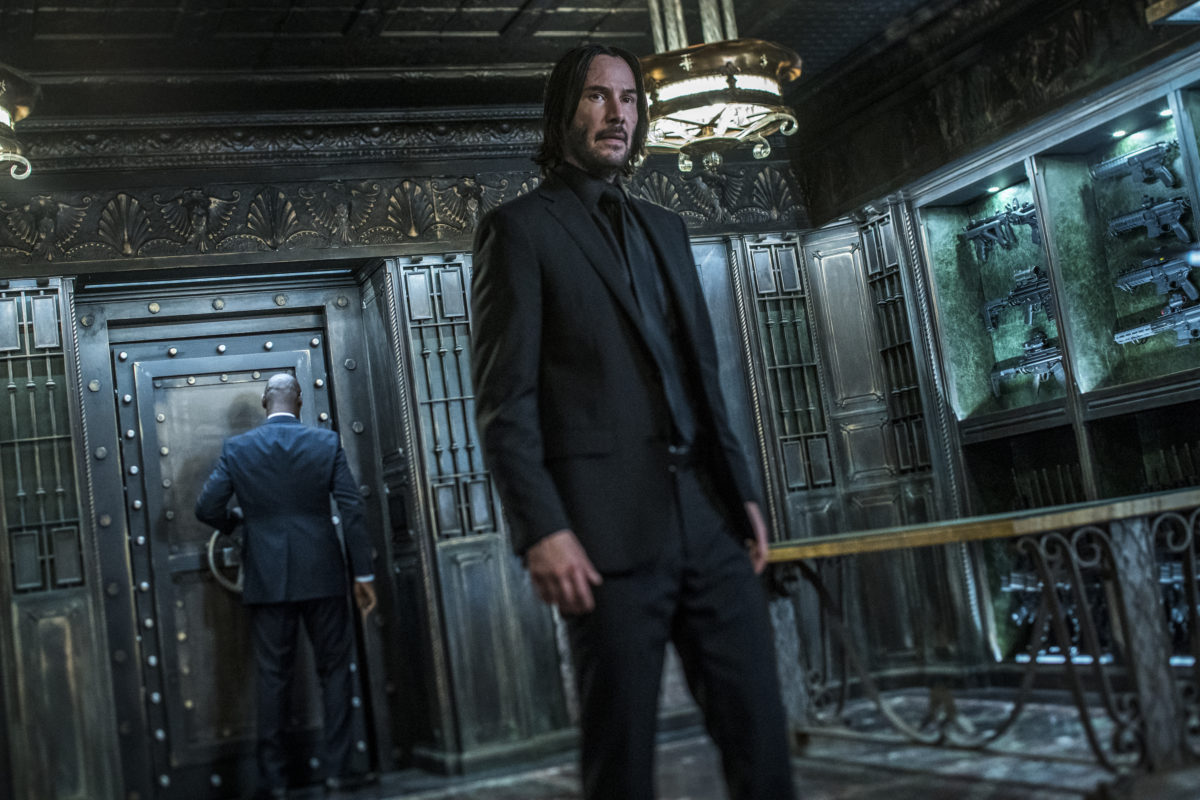 [Review] Badass 'John Wick: Chapter 3' Loses Sight of Emotional Core