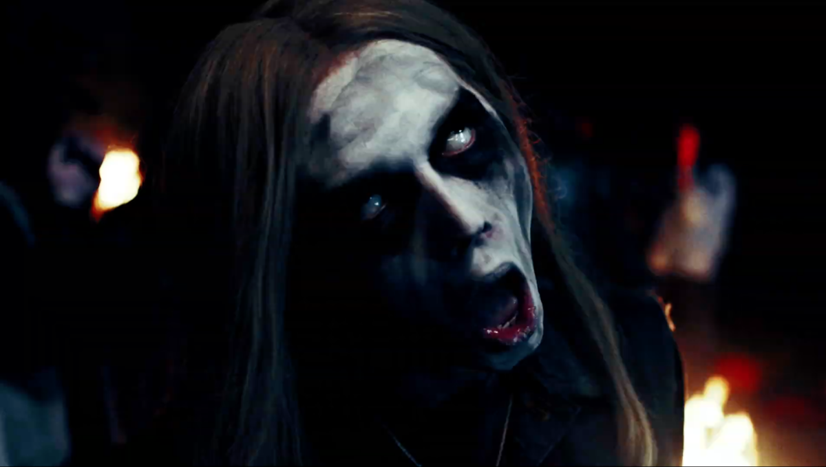 'Lords of Chaos' Turns from Music to Murder [Trailer ...