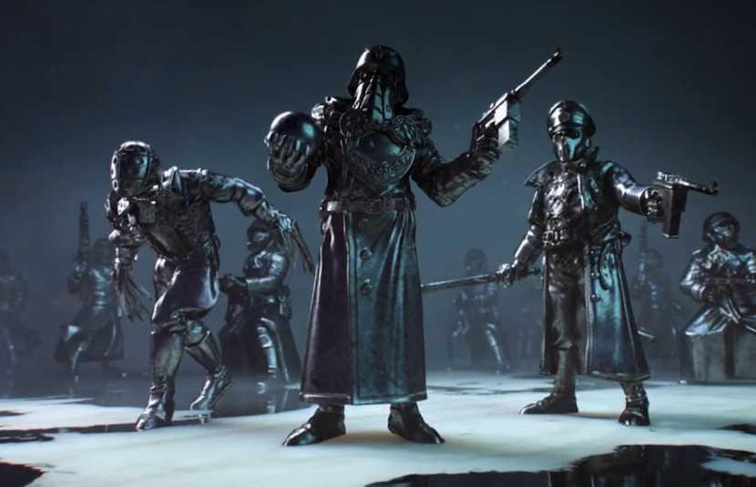 Ripstone Games Brings 'Achtung! Cthulhu Tactics' to The