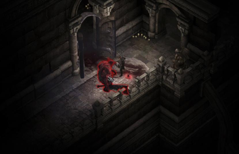 Diablo 3' Event