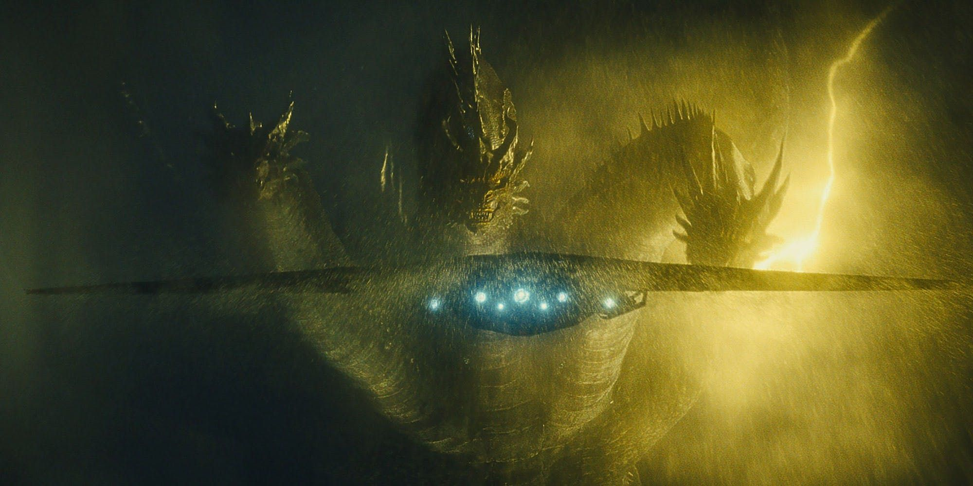 The Titans Rise and Do Battle in Epic New 'Godzilla: King of the Monsters' TV Spot - Bloody Disgusting