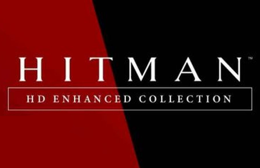 Hitman Hd Enhanced Collection Announced For Playstation 4 Xbox One Bloody Disgusting