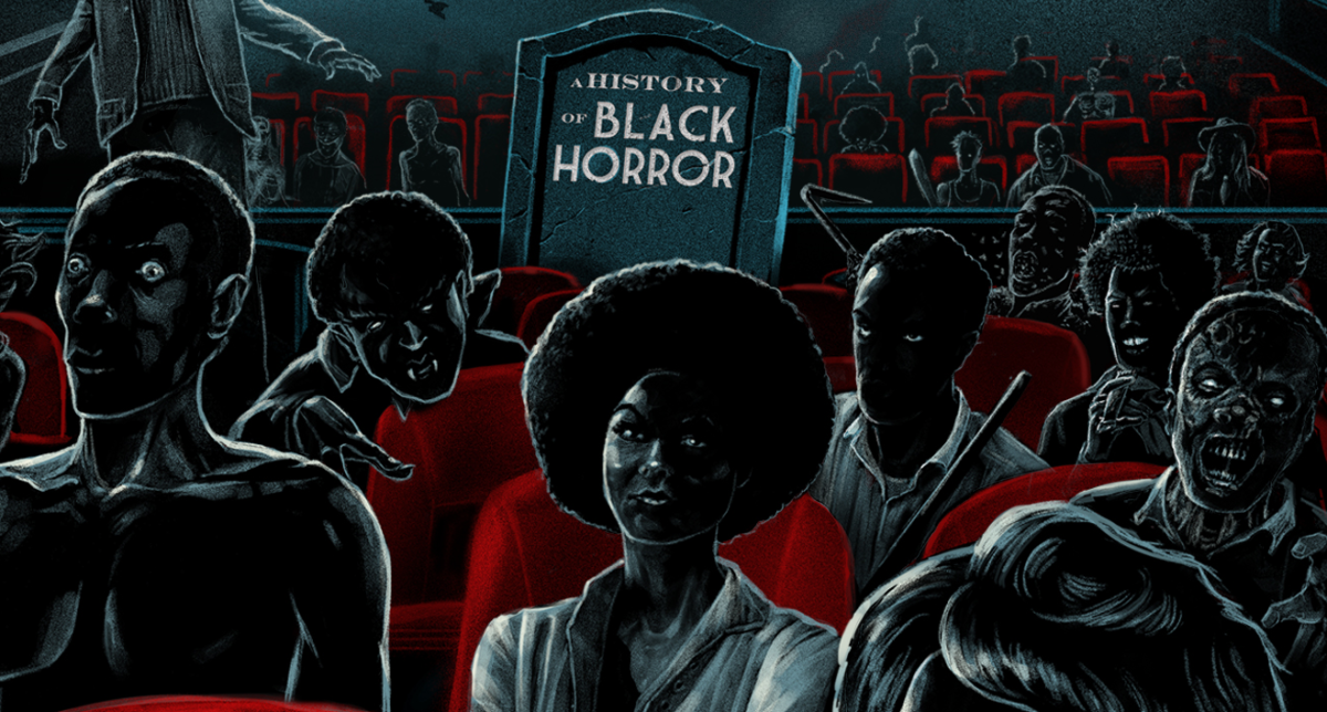 Trailer] Shudder Original Documentary 'Horror Noire: A History of Black Horror' Coming Next Month - Bloody Disgusting