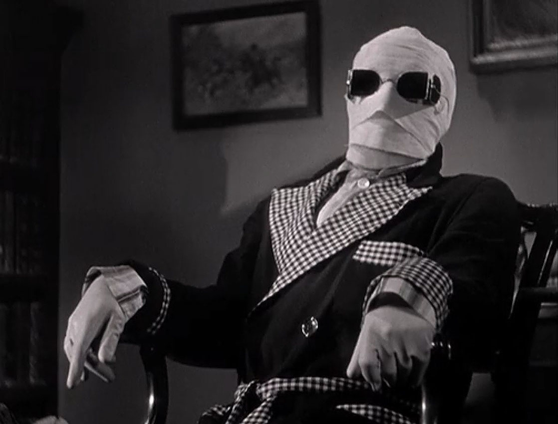 Leigh Whannell's 'The Invisible Man' Scares Up a 2020 Release Date