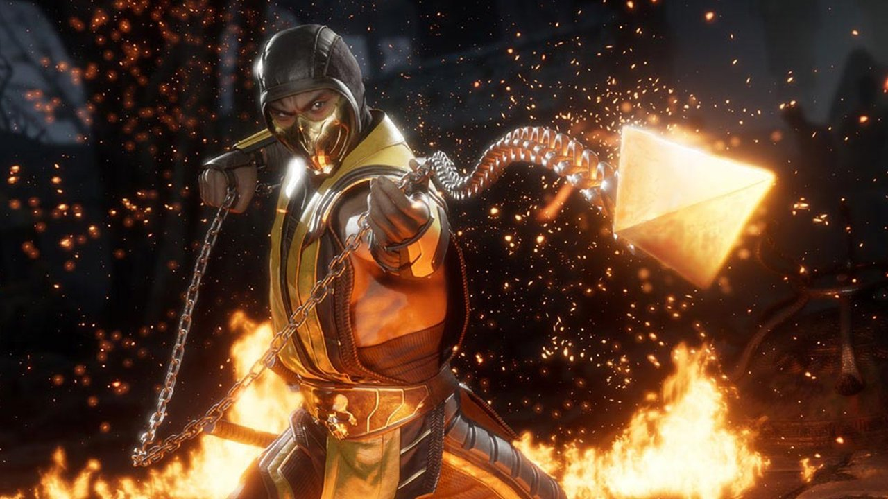 James Wan Produced Mortal Kombat Movie Is Finally Happening With Simon Mcquoid Directing