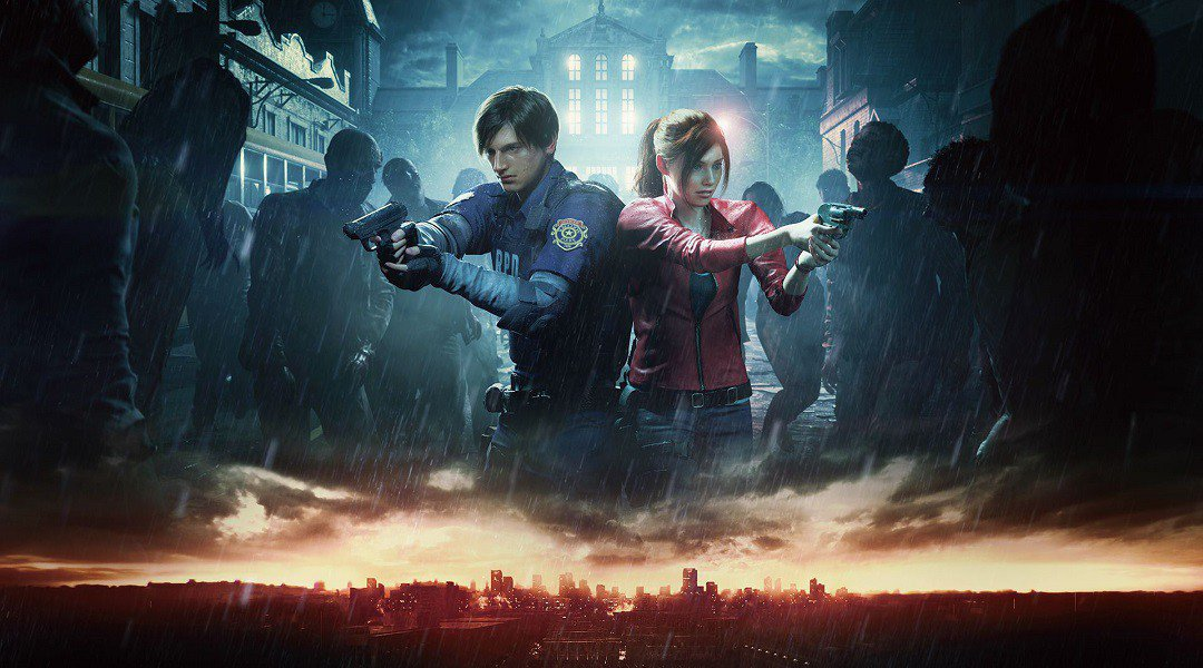 The 'Resident Evil 2' 1-Shot Demo is a Taster Full of Bloody