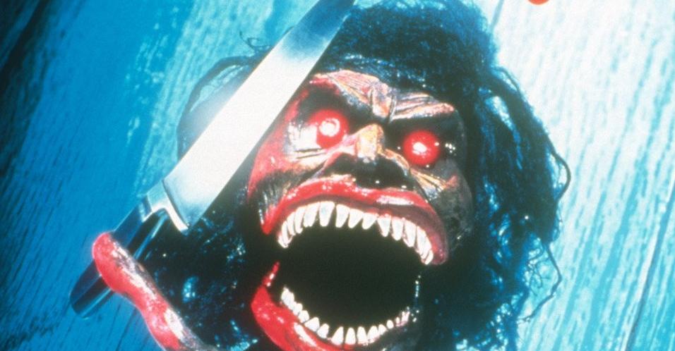 Kino Lorber Is Next Bringing Trilogy Of Terror Ii To Blu Ray Bloody Disgusting