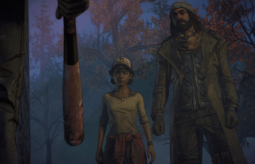 . Skybound Games Potentially Looking at New  Walking Dead  Games