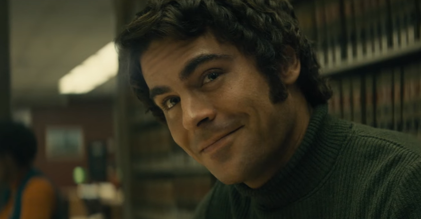 Fittingly, Netflix Has Acquired Ted Bundy Film 'Extremely Wicked, Shockingly Evil and Vile' - Bloody Disgusting