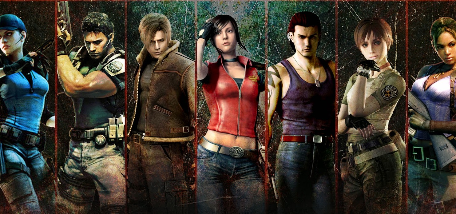 The Resident Evil Series Has Sold More Than 90 Million Units