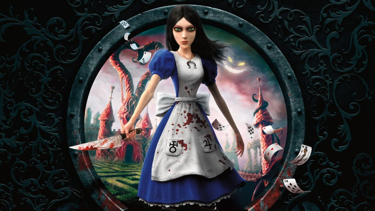 Revisiting The Dark And Bizarre American Mcgees Alice Madness
