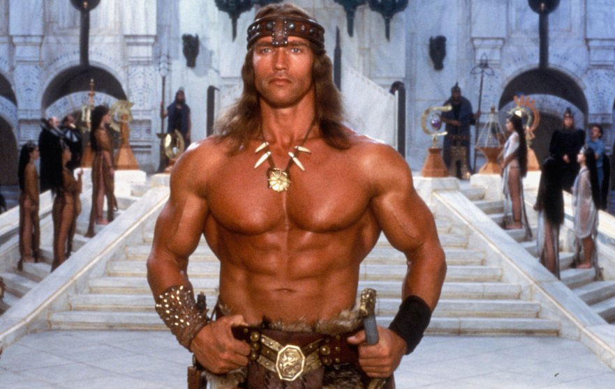 "Arnold Schwarzenegger Still Wants to Return for That ""Old Man Conan"" Movie 0d4cac0ff"